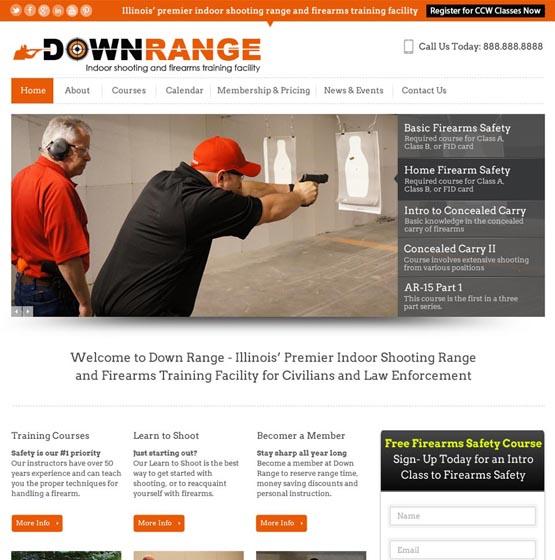 The Firearms Industry\'s Best Website Design & Online Marketing Agency